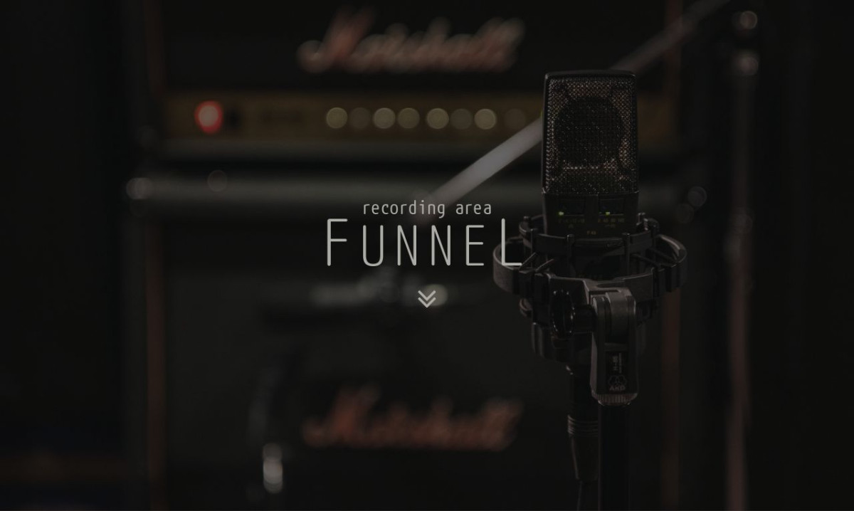 FUNNELの制作情報 | 宮城県の動画制作会社 | 動画幹事