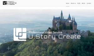 株式会社U.Story Create