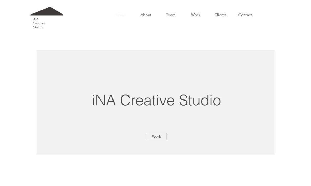 iNAクリエイティブスタジオ株式会社の制作情報 | 東京都の動画制作会社 | 動画幹事