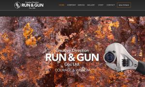 株式会社RUN&GUN