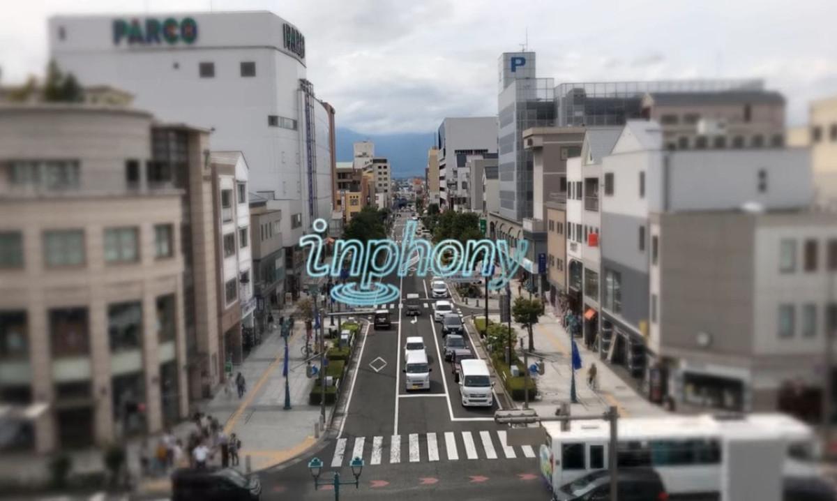 株式会社インフォニーの制作情報 | 長野県の動画制作会社 | 動画幹事