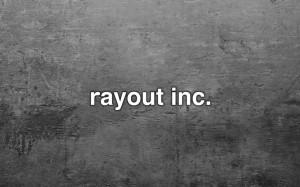 rayout株式会社