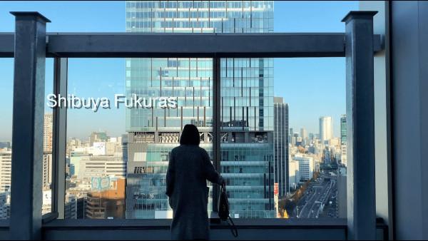 【渋谷区観光協会×Taiki B×東急不動産×Stayway】iPhone only Vlog動画制作